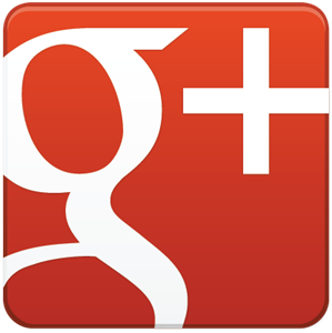 Google+ with gradients Logo Vector