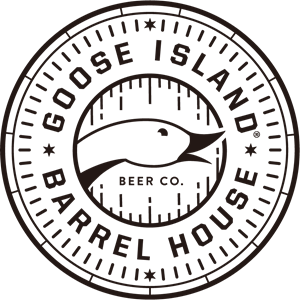 Goose Island Barrel House Logo Vector