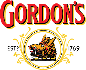 Gordon's Gin Logo Vector
