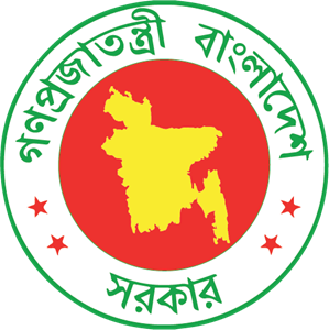 Government Bangladesh Logo Vector
