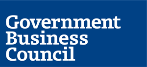 Government Business Council Logo Vector