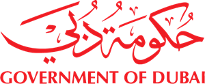 Government of Dubai Logo Vector