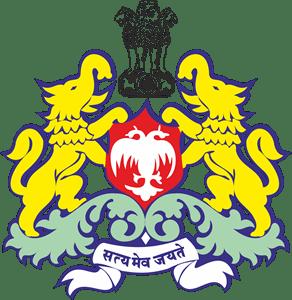 government of karnataka logo vector cdr free download