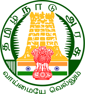 Government of Tamil Nadu Logo Vector