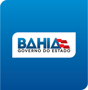 Governo do Estado da Bahia 2015 Logo Vector
