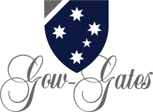 Gow-Gates Insurance Brokers Logo Vector