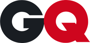GQ Logo Vector