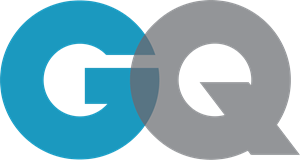 GQ Magazine Updated 2010 Logo Vector