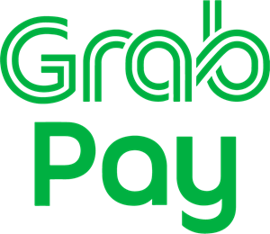 Grab Pay Logo Vector