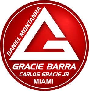 Gracie Barra Miami Logo Vector