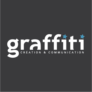 Graffiti Logo Vector