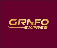 GrafoExpres Logo Vector