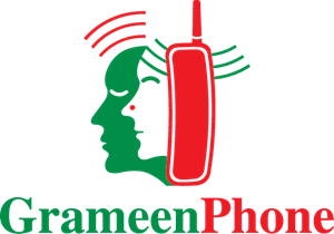Grameenphone Logo Vector