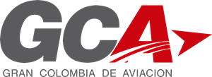 Gran Colombia de Aviacion Logo Vector