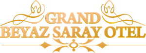 Grand Beyaz Saray Otel Logo Vector