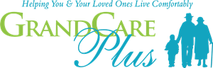 Grand Care Plus Logo Vector