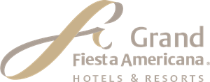 Grand Fiesta Americana Hotels & Resorts Logo Vector