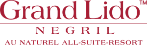 Grand Lido Negril, Au Natural All-Suite-Resort Logo Vector