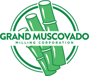 Grand Muscovado Milling Corporation Logo Vector