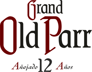 Grand Old Parr Logo Vector