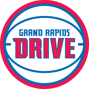 GRAND RAPIDS DRIVE Logo Vector