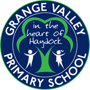 Grange Valley Primary School Logo Vector