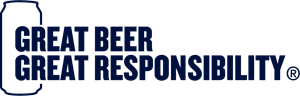 Great Beer, Great Responsibility Logo Vector