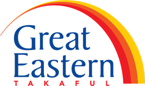 Great Eastern Takaful Logo Vector
