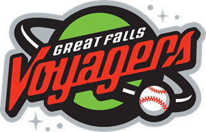 GREAT FALLS VOYAGERS Logo Vector