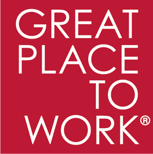 Great Place To Work Logo Vector