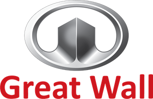 Great Wall Logo Vector