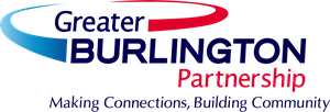 Greater Burlington Partnership Logo Vector