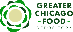 Greater Chicago Food Logo Vector