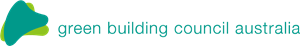 Green Building Council of Australia (GBCA) Logo Vector