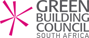 Green Building Council South Africa Logo Vector