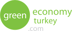 Green Economy Logo Vector