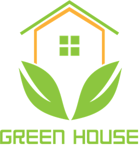 Greenhouse Company Logo Vector