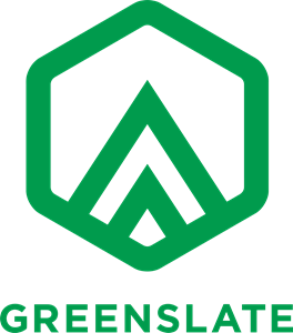 Greenslate Logo Vector