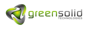 greensolid technologies Logo Vector