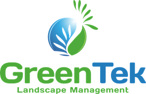 GreenTek Landscape Management Inc. Logo Vector
