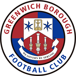Greenwich Borough FC Logo Vector