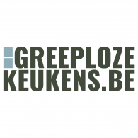 Greeploze Keukens Logo Vector