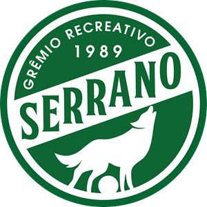 GRÊMIO RECREATIVO SERRANO Logo Vector