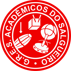 GRES Acadêmicos do Salgueiro Logo Vector