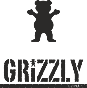 Grizzly Logo Vector