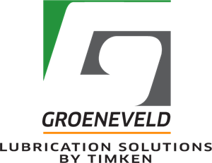 Groeneveld Lubrication Solutions by Timken Logo Vector