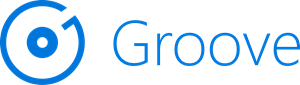 Groove Music Logo Vector