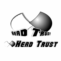 Group Head Trust Logo Vector