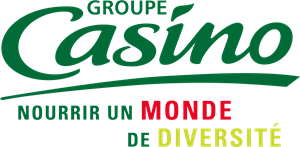 Groupe Casino Logo Vector