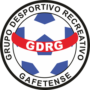 Grupo Desportivo e Recreativo Gafetense Logo Vector